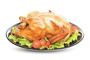少了蛋白質 減重不易成功