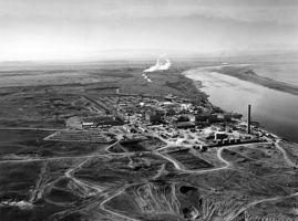 美國最毒地方隧道倒塌 未檢測出放射物質