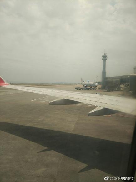 重慶機場遭無人機擾航 十二航班被迫降外地