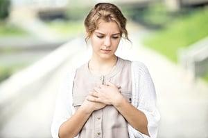 脾臟可變成壓力存儲器引致慢性焦慮