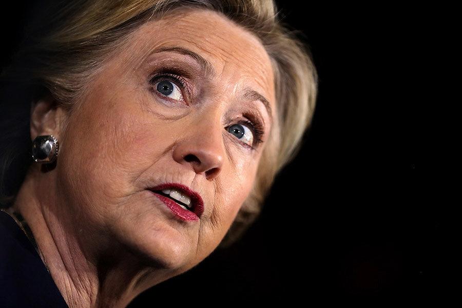 特朗普解僱FBI局長 希拉莉電郵門再引關注