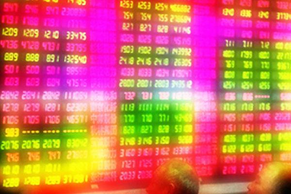 中國A股市值四月以來蒸發近三萬億