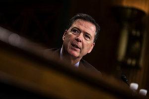 炒掉科米或促FBI重啟希拉莉電郵門調查