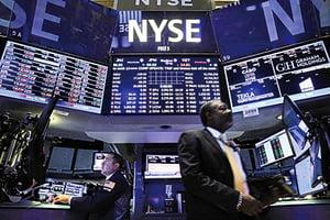 資金正轉向新興市場股市
