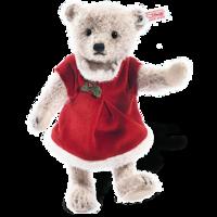 中世紀風情中一抹童趣 德國羅滕堡泰迪熊商店