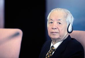前外長錢其琛病故終年90歲