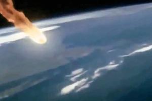 颼!我們又被小行星擦過