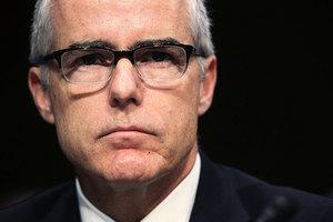 代理FBI局長參院作證 特朗普未阻撓通俄調查