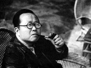 「思想改造」運動中,社會學者潘光旦前後作了八次檢討,被鬥爭的痛哭流涕。(網絡圖片)