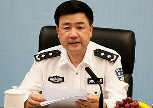 陳思敏:從王小洪排名變動談公安部機構改革