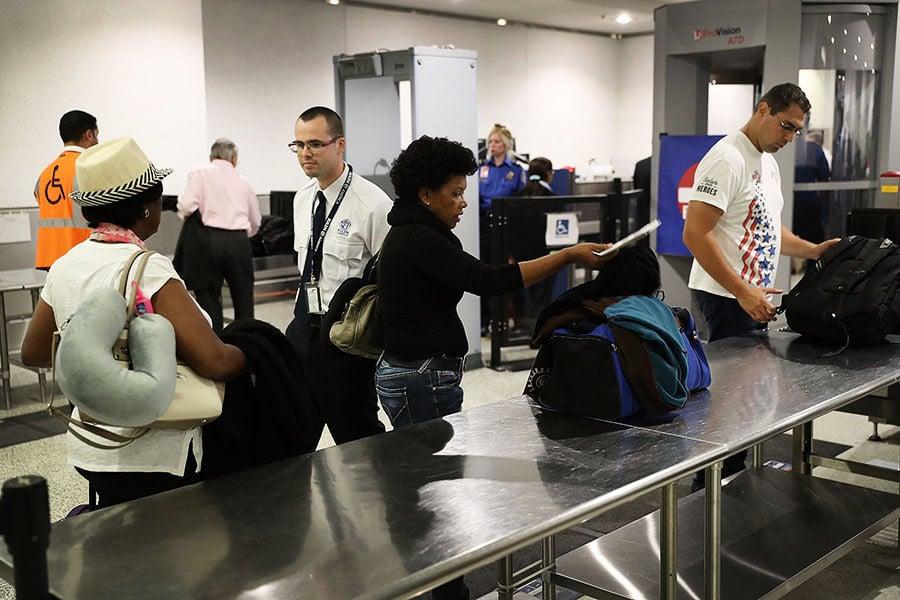 電腦炸彈威脅升級 美國安部與全球機場談禁令