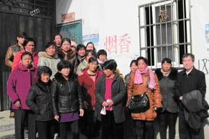 周曉輝:河南涉愛滋疫情廳長被查 李長春呢?