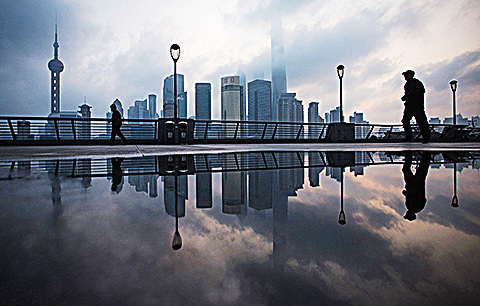 上海高層換屆 韓正仍任書記