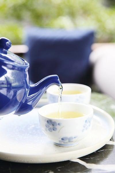 蘇東坡一生茶緣 從來佳茗似佳人