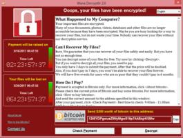 勒索病毒肆虐 Windows 7電腦受害最慘