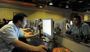 全球54貿易團體抗議中共實施網絡安全法