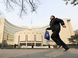 大陸銀行監管風暴升級 「債券通」暫開北向