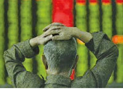 從2015年股災至今已經有超過60%的投資者離場。(AFP)