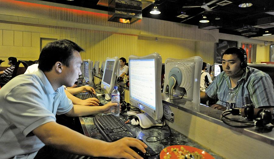 全球54貿易團體發函 抗議中共實施網絡安全法