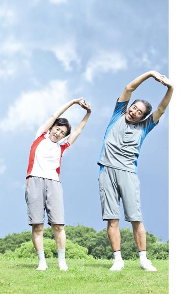 邁入高齡社會 「老人醫學」預防勝於治療 顧好肌肉與關節 讓健康加倍