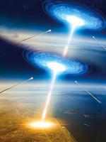 【外星生命】書摘:《外星生命大揭密》