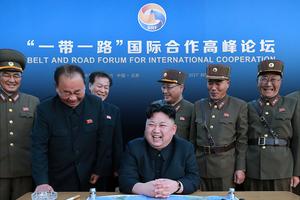 謝天奇:金正恩攪局北京峰會 習特或有大動作