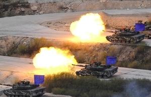 北韓再挑釁 網民熱烈回應美使館微博聲明:斬立決