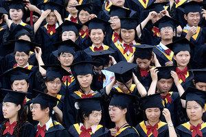 調查:近八成中國青年抱怨「心好累」