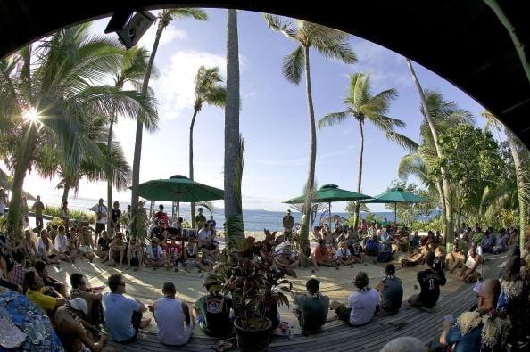 斐濟撤駐台代表處 台府:斐濟通盤檢視後的決定