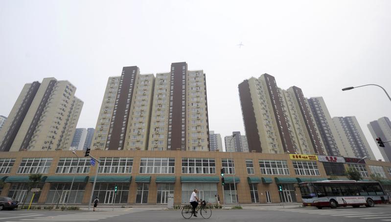 中共官員為高房價推責 經濟學家:真敢胡說