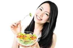 皮膚乾燥容易長皺紋?吃對食物除皺抗老