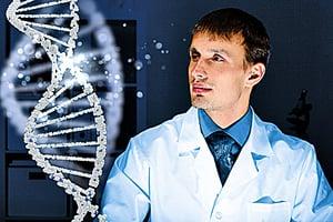 公安機關強採民眾DNA 建數據庫