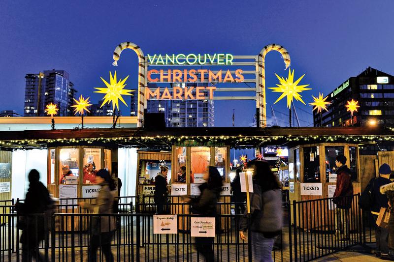 具有德國風情的傳統聖誕市場。(圖/景浩、大宇、Fotolia)