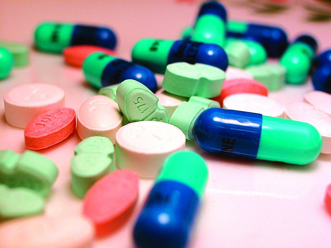 有病不能想當然的服藥。合理用藥才符合養生之道。(維基百科)