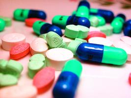 研究:日常感冒藥也可致心臟病