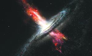 科學家發現罕見中等質量黑洞