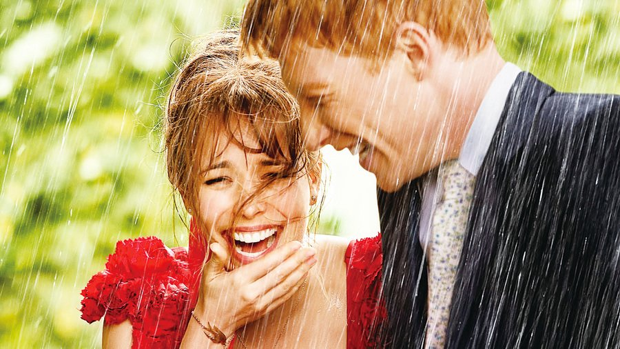 【好書精選】書摘:《剛剛好的時光》 這個世代一定要看的電影 《真愛每一天》About Time