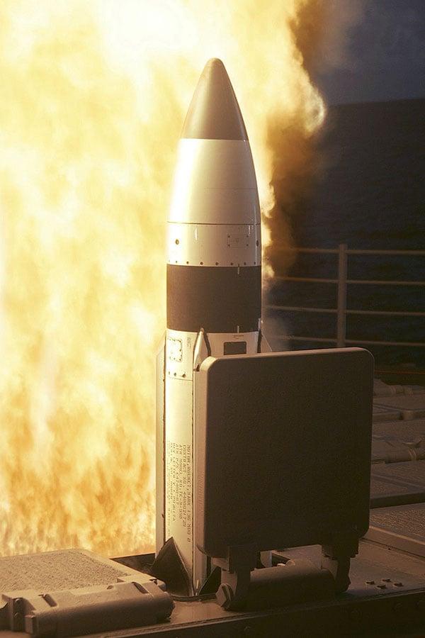 不選薩德?日本考慮引入美陸基神盾系統