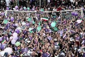伊朗十九日舉行總統大選 牽動多方神經