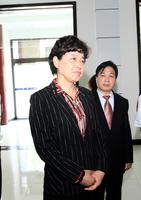大陸首個因夫被查女廳官 夥同丈夫貪2500萬