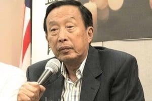 專訪紅二代羅宇: 「真善忍」能解決中國社會所有問題