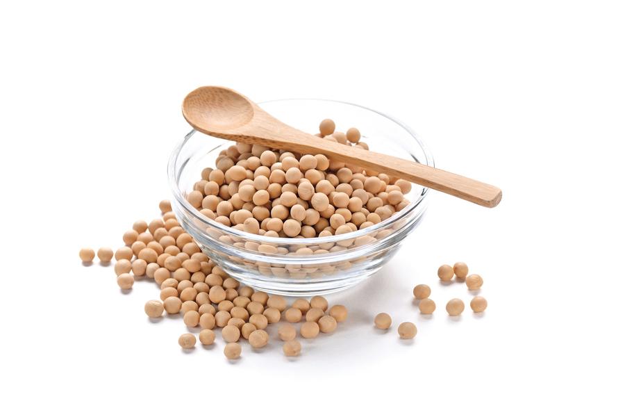 豆中之王 黃豆功效知多少?