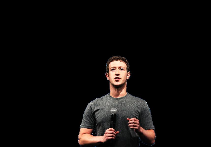 用戶近二十億 Facebook壓力大