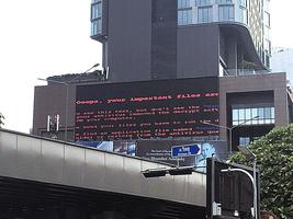 「WannaCry」釀80億美元損失  荷高官警告數位威脅