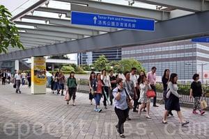 公務員料加薪1.38%至2.44%