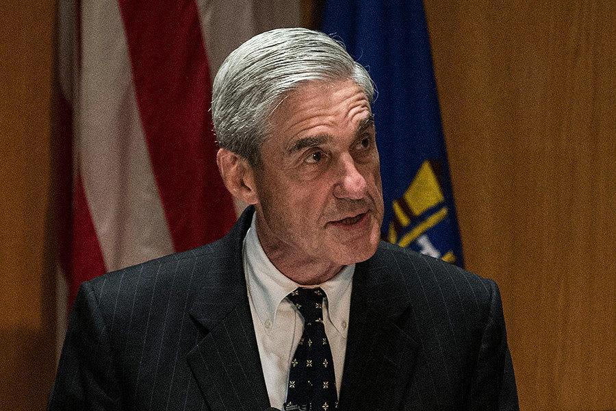美前FBI局長成焦點 特別檢察官是個甚麼官