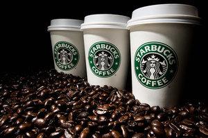 買星巴克咖啡被燙傷 美國女子獲賠十萬美元