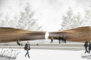 加拿大「共產受害者紀念碑」最終設計出爐
