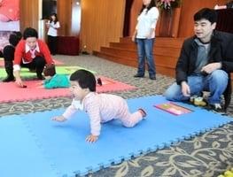 中國人沒錢沒時間養孩子? 危機進入倒計時