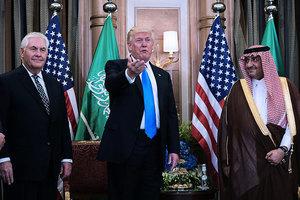 美國務卿:沙特購置武器 遏制伊朗邪惡影響
